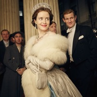 The Crown to rule over Baftas as Netflix show leads with five nominations