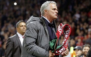 First season at Manchester United my toughest ever says Jose Mourinho