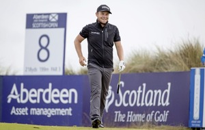 English quartet added to Portstewart line-up for Irish Open