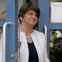 'Arlene's fascinating behaviour seems to have no end'