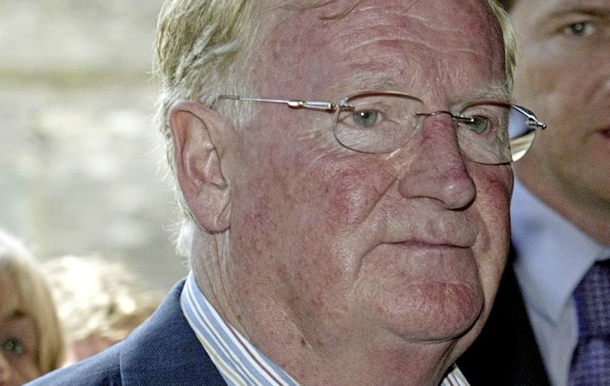 Northern Ireland's secret peacemaker Brendan Duddy dies aged 80