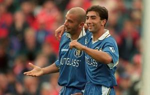 Where does Premier League winner Antonio Conte rank as one of Chelsea's greatest Italians?