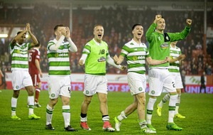 Brendan Rodgers hails his side as they hit the 100-point mark