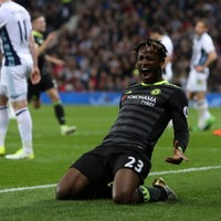 Michy Batshuayi just went from social media master to Chelsea legend with one goal