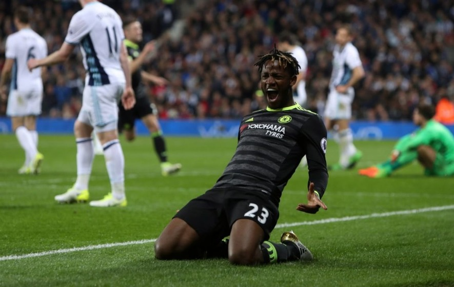 Michy Batshuayi statistics history, goals, assists, game ...