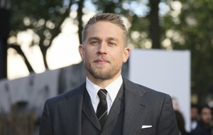 Charlie Hunnam channels 'gangster' dad for tough guy roles