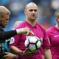 Does it matter if he didn't touch the ball? Why Manchester City's first goal against Leicester sparked fierce debate