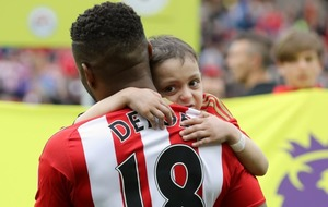 Bradley Lowery, Mahrez's slip and all the other important Premier League stuff you may have missed