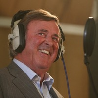 Graham Norton offers moving tribute to 'voice of Eurovision' Sir Terry Wogan