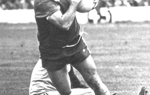 Bin bags, spuds, scores and success - the story of Monaghan great 'Nudie' Hughes