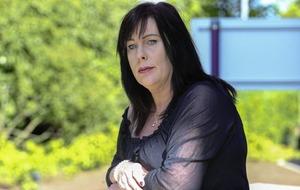 Co Antrim mum tells of devastation at dementia diagnosis at age of 46