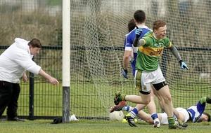 We will solve fixtures problem: GAA President Aogán Ó Fearghail