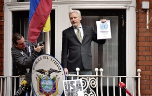 Ecuadorian government has serious concerns over lack of progress on Assange inquiry