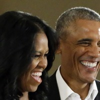 Barack Obama's Mother's Day message to Michelle is Twitter's answer to relationship goals