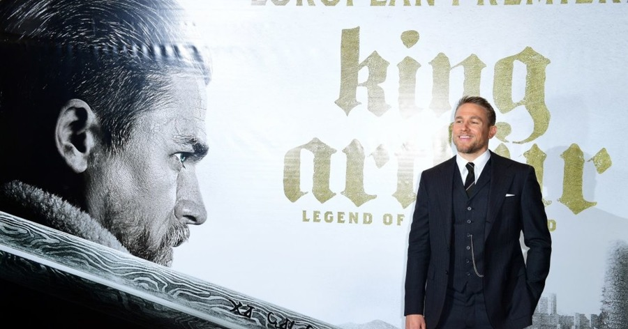 King Arthur makes lacklustre impact at US box office - The