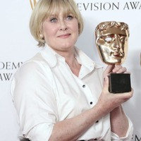 Sarah Lancashire takes best actress gong for Happy Valley