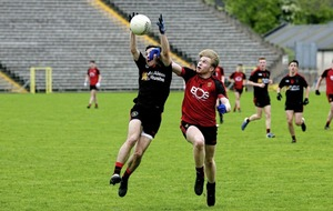 Tyrone see off Down and Cavan beat Antrim to set up Ulster U17 Football Championship decider