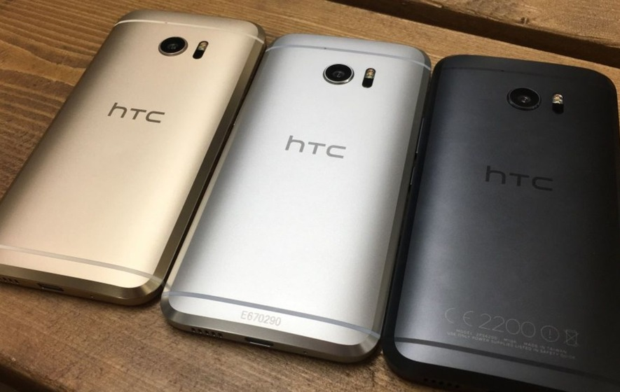 HTC thinks its upcoming phone will give rivals the squeeze with new interaction feature