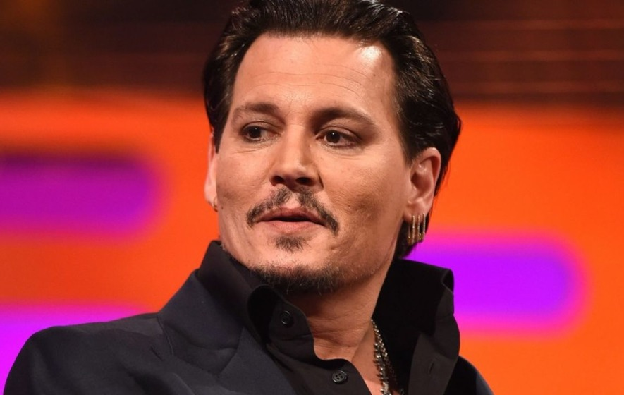Johnny Depp to star in film as antivirus software inventor McAfee