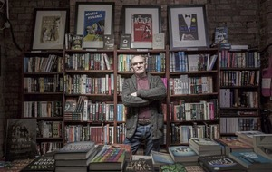 Book guru David Torrans on Raymond Carver, John Connolly, Tom Waits and Blondie