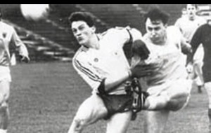 In The Irish News on May 15 1997: Tyrone's Noel Donnelly makes Championship comeback for Down clash