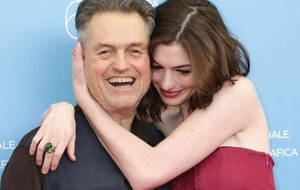 Anne Hathaway reveals how Jonathan Demme influenced her new movie Colossal