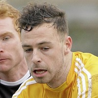Possible Championship ban still hanging over Antrim's Matthew Fitzpatrick