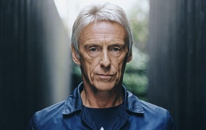 A Kind Of Revolution another bold and adventurous record from Paul Weller