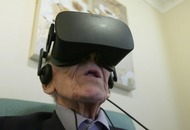 Watch how virtual reality is helping the lives of dementia patients