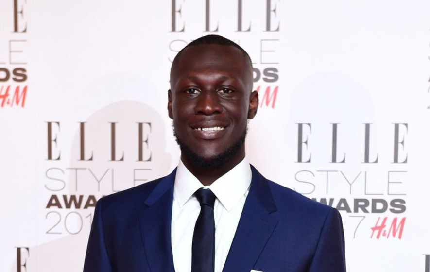 Stormzy makes student's Harvard dreams come true with £9,000 donation