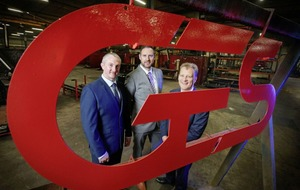 Derry steel manufacturer to create 61 jobs with £1.9m investment
