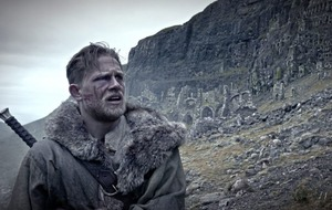 Guy Ritchie and Charlie Hunnam talk about King Arthur: Legend Of The Sword