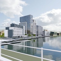 Planning application lodged for City Quays 3