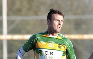 Glenullin could face further punishment for Derry League no-show against Loup