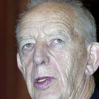 German clergyman who hosted secret talks between northern parties in 1980s dies