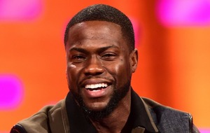Ride Along's Kevin Hart and Eniko Parrish expecting their first child