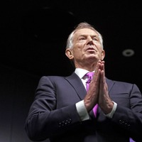 Labour lost its soul under Tony Blair says leading trade unionist