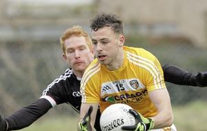 Antrim's Matthew Fitzpatrick hit by shock 48-week suspension