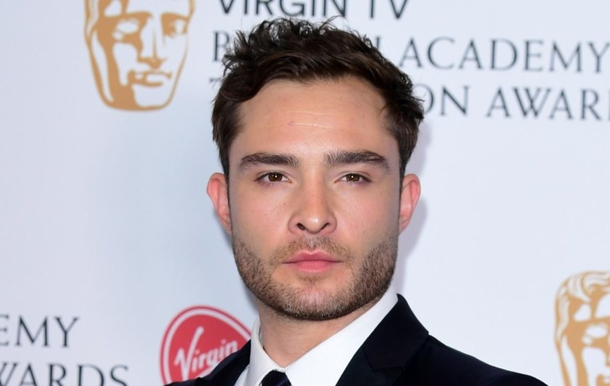 Gossip Girl comeback 'not gonna happen', says Ed Westwick