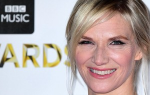 Jo Whiley admits to gardening 'unfettered' in just bra and shorts