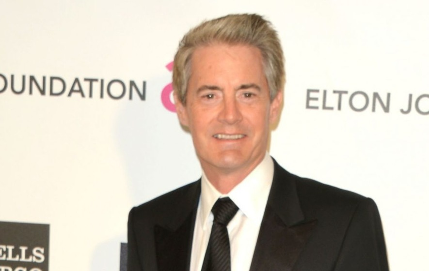 Agent Cooper hard to pin down in Twin Peaks return - Kyle MacLachlan