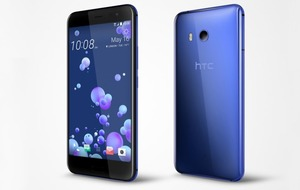 HTC U11 vs smartphone rivals: How do they compare?