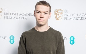 Will Poulter joins doctor father in blood pressure awareness campaign