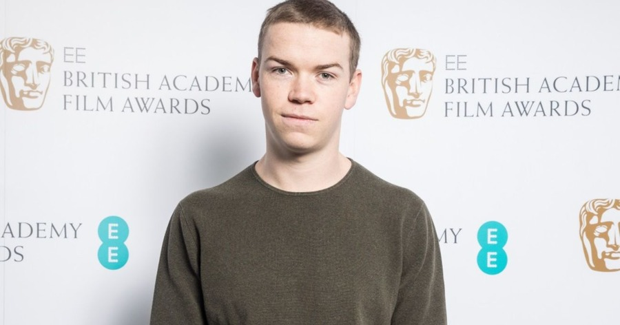 Will Poulter joins doctor father in blood pressure awareness campaign - the Irish News
