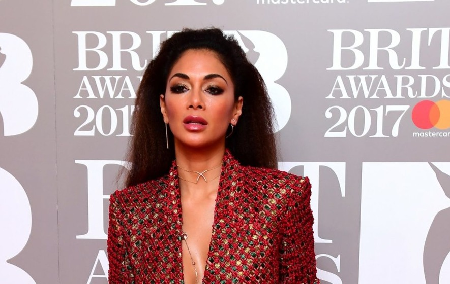 Nicole Scherzinger close to return to X Factor panel