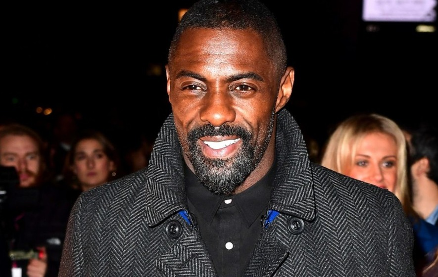 First image of Idris Elba's film directorial debut released