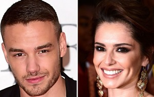 Liam Payne 'struggled' with Cheryl naming their son Bear