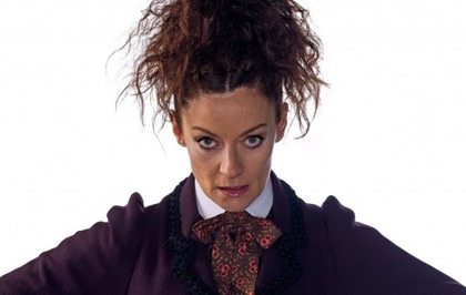 missy actress michelle gomez to quit doctor who the irish news