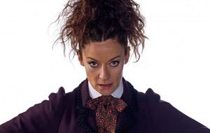 Missy actress Michelle Gomez to quit Doctor Who