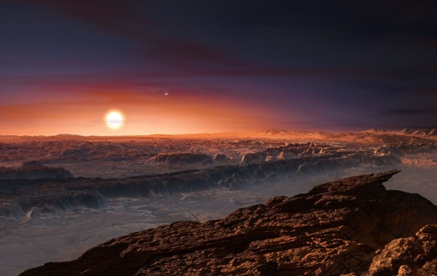 What's the weather like on Proxima b? Here's what scientists think